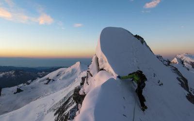 Bergführer 4000er Sommer, 4000er Sommer