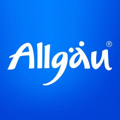 Allgäu Marke Logo