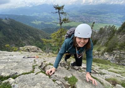 Burgberger Hörnle Südgrat & Stuhlwandgrat mit Bergführer