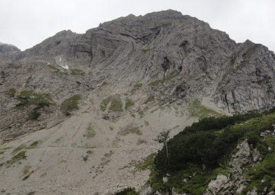2x Alpinklettertage auf dem Prinz-Luitpold-Haus: Wiedemerkopf