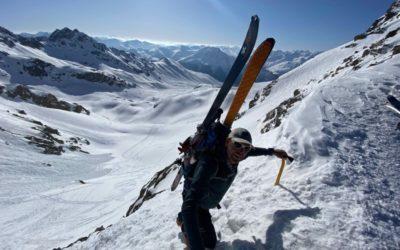 Haute Route Graubünden
