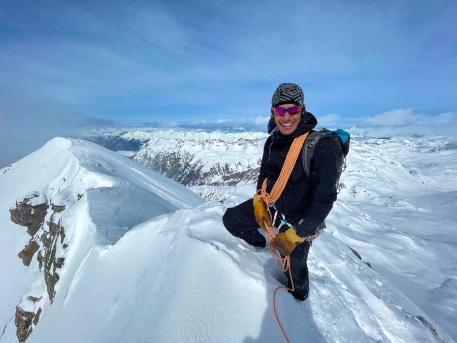 Skihochtouren 4000er in Saas-Fee