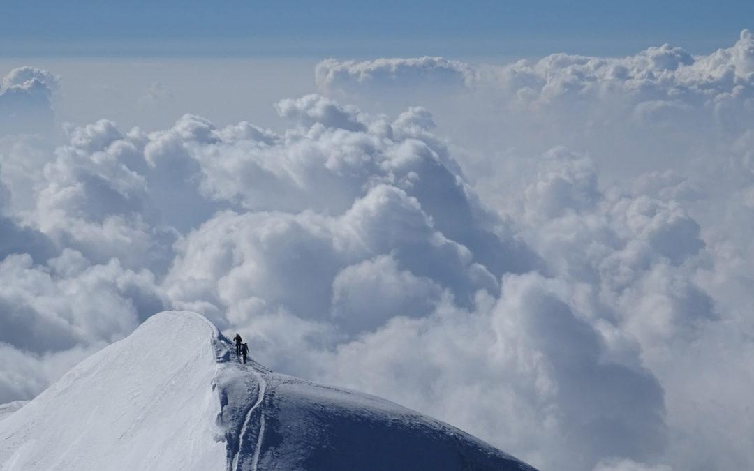 "Monte Rosa – Spahetti Runde ""komplett"""