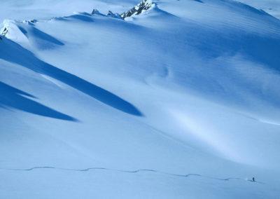 Titel Slider Bild Tiefschneefahren in Kanada