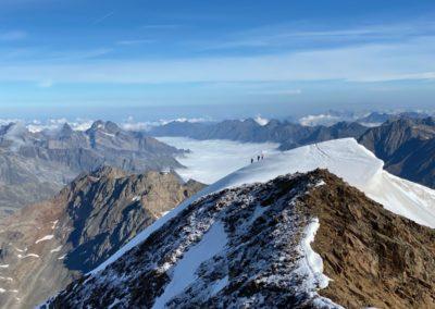 Hochtourenkurs am Taschachhaus mit Bergführer