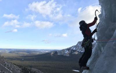 Eisklettern Kurs Dolomiten 5 Tage