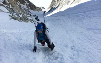 Eisklettern im Allgäu & Tirol 1 Tag