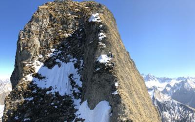 Bergsteigen Allgäu, Bergsteigen