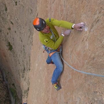 Kategorie Klettern
