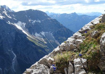 Mindelheimer Klettersteig mit Berggführer
