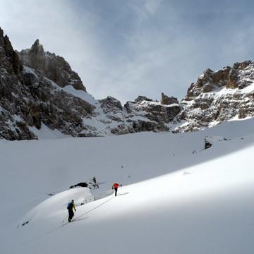 Kategorie Skidurchquerungen