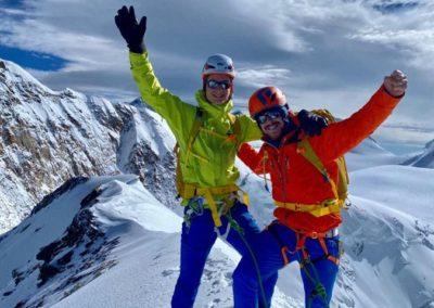Spaghetti Tour mit Bergführer