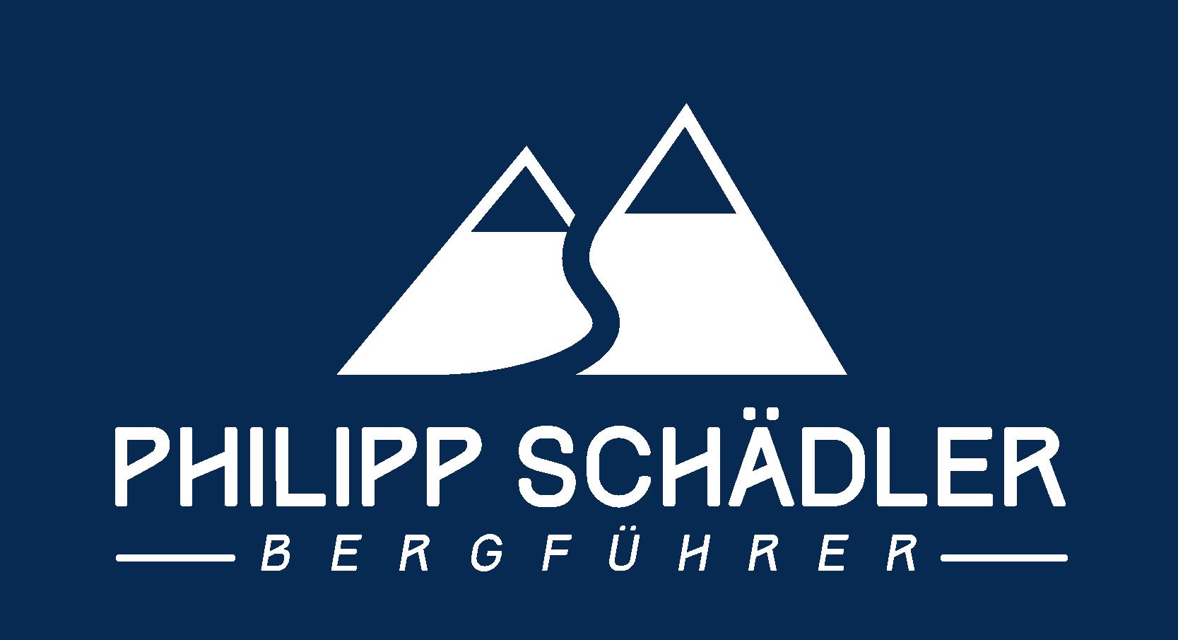 Bergführer Philipp Schädler - aus dem Allgäu
