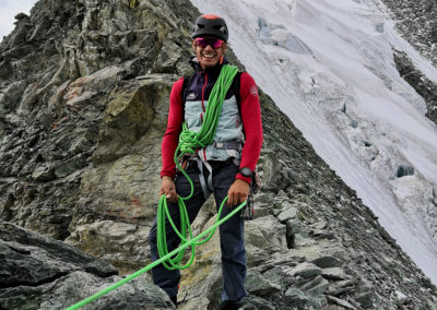 geführte Touren mit Bergführer