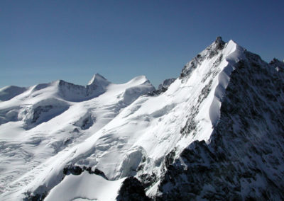 Gebiet Bernina