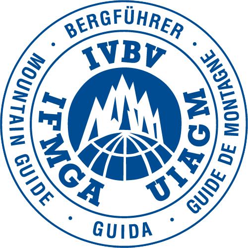Logo IFMGA