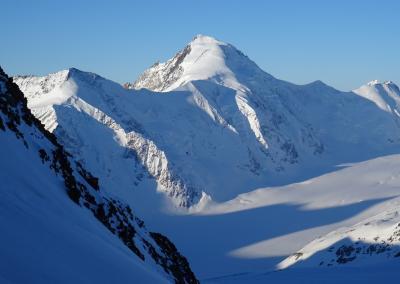 Berner Oberland - Haslerrippe