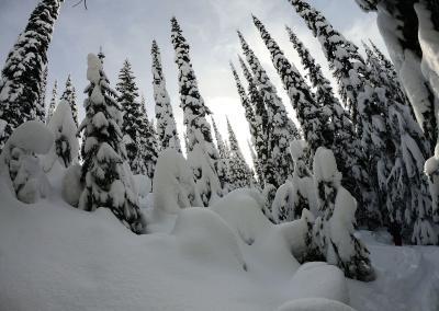 , Eisklettertrip Kanada 1.0
