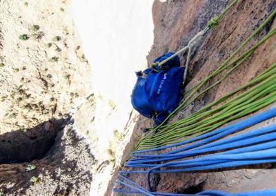 , Kletterreise Marokko – Taghia